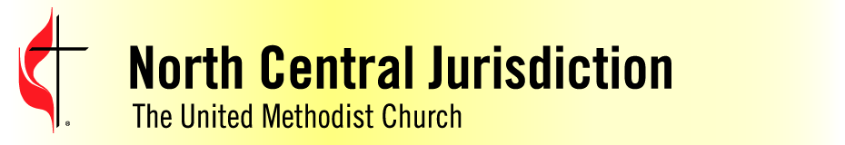 North Central Jurisdiction of The United Methodist Church