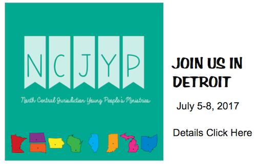 NCJYP Detroit 2017