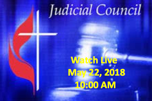 Judicial Council Special Session