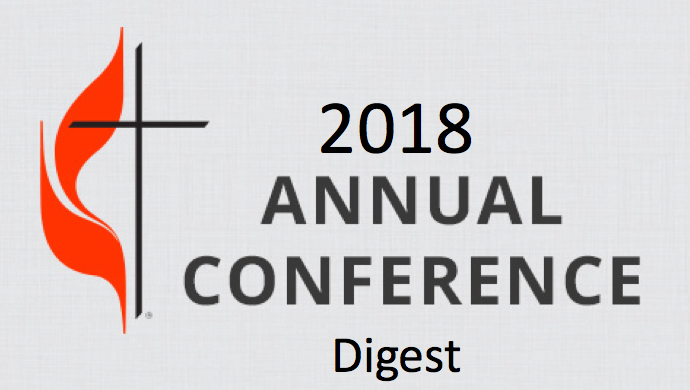Annual Conference Review
