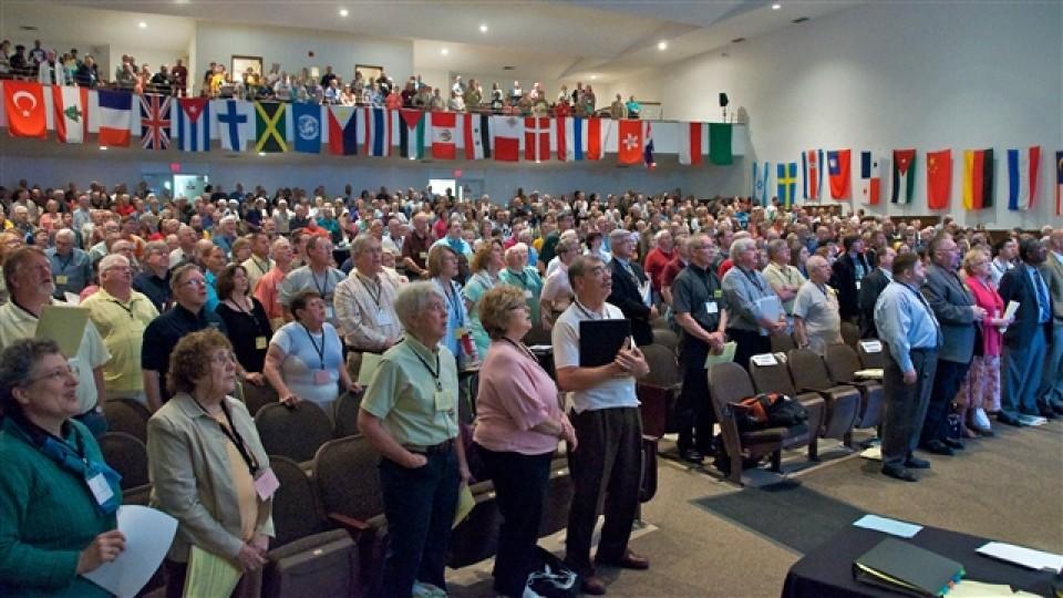 Detroit Conference